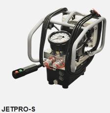 Гидравлическая маслостанция Hytorc JetPro-S-230