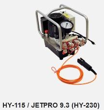 Гидравлическая маслостанция Hytorc HY-230-2