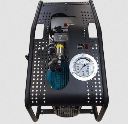 Гідравлічний натяжний насос 1507-E HYTORC
