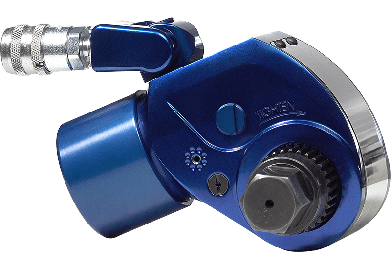 Комбинированный гидравлический ключ Hytorc MTX+
